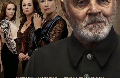 King Lear - (Richard Eyre, 2018) - Recensione - Con Christopher Eccleston, Anthony Hopkins, Emma Thompson, Emily Watson, Tobias Menzies