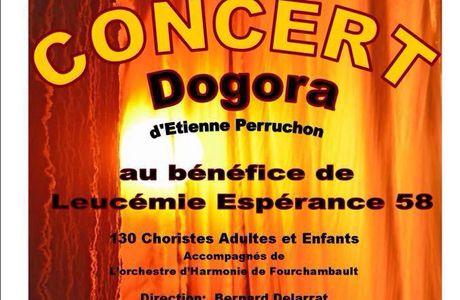 Concert Dogora