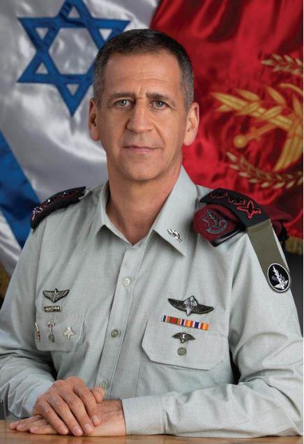 EN SYRIE, ISRAËL A RÉDUIT LES FORCES IRANIENNES EN BOUILLIE
