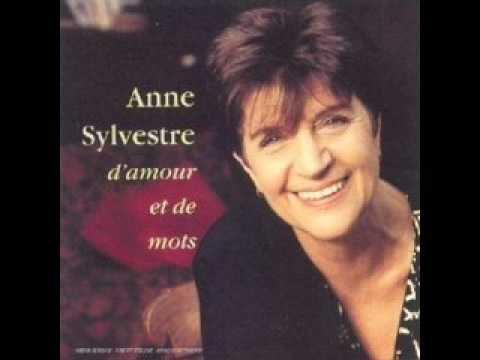 J'aime les gens qui doutent - Anne Sylvestre