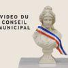 La vidéo du conseil municipal du 16 octobre 2018 est disponible