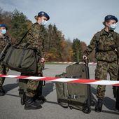Inclusion. L'armée suisse va fournir aussi des uniformes féminins