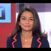 [2012 08 08] SAMAH SOULA - FRANCE 2 - LE JOURNAL @07H00