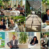 Du 21 au 24 septembre 2018, Salon de l'Habitat, Meubles Déco au Parc Expo Orléans : Exposants, animations, infos pratiques - VIVRE AUTREMENT VOS LOISIRS avec Clodelle