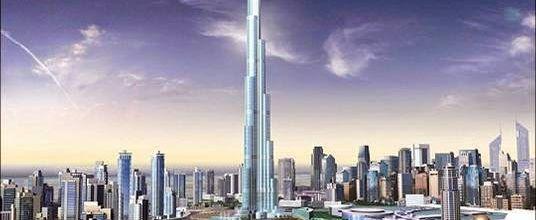 Dubai: il mercato rallenta, ma poco.