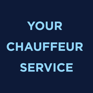 Your chauffeur service