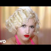 No Doubt - It's My Life (Official Music Video)