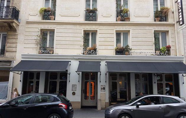 Le Pigalle (Paris 9) : Un concentré de trucs cool