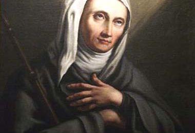 27 Gennaio : Preghiere a Sant'Angela Merici e vita