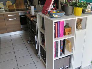 Mon blog, ma cuisine et moi#2... ma cuisine