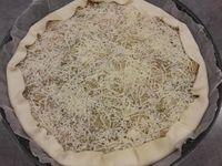 la tarte aux poireaux facile et rapide, et alternatives