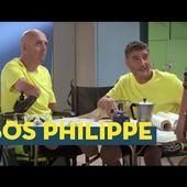 Vestiaires S4E38 SOS Philippe