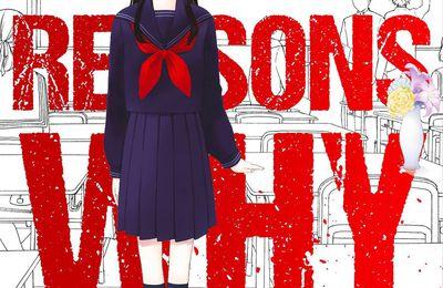 Avis manga omake : Many reasons why T.1