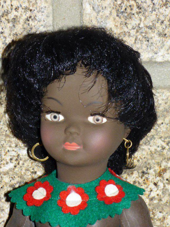 Ces poupées ne sont plus dans ma collection