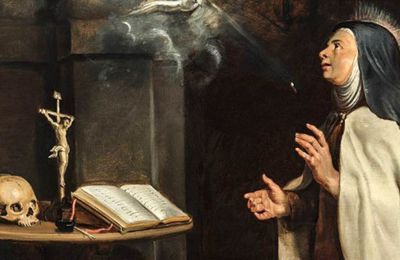 L'incroyable héritage spirituel de Thérèse d'Avila [Aleteia]