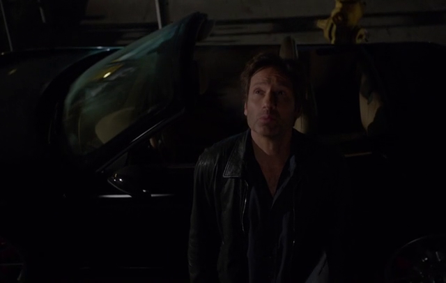 Critiques Séries : Californication. Saison 6. Episode 7. The Dope Show.