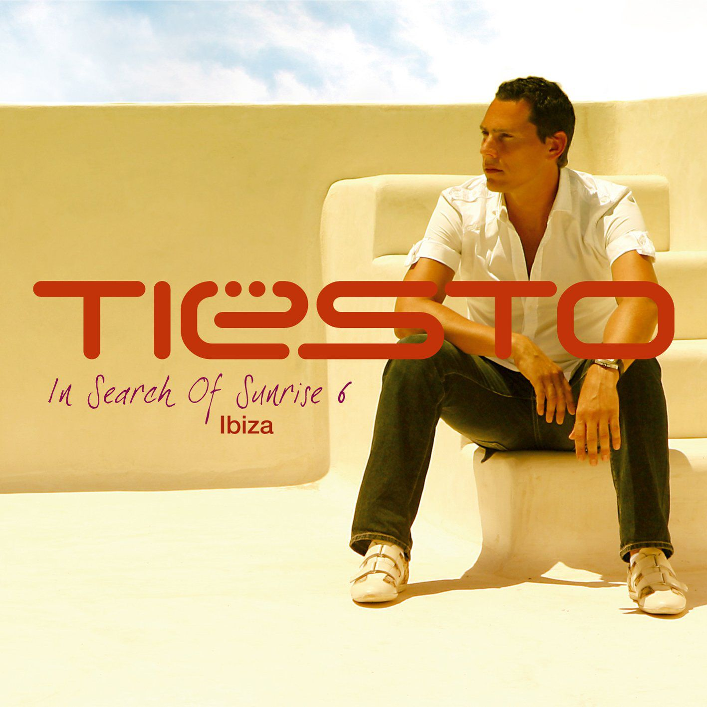 Tiësto compilation: In Search of Sunrise 6 mix, tracklist, album, track, sigle, remix, isos 6