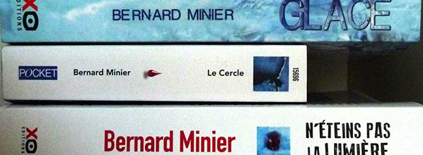 Interview de Bernard Minier