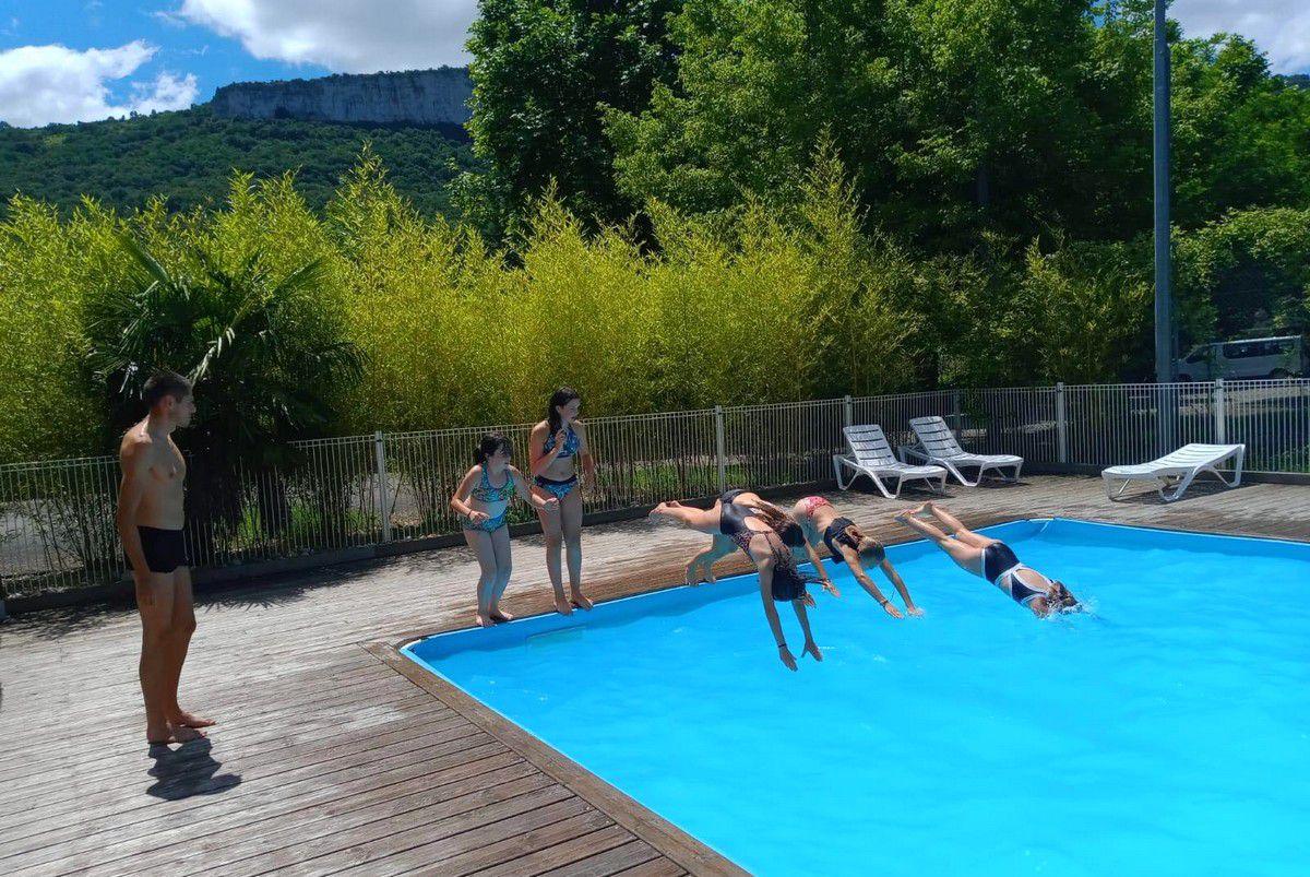 Camp St-Antonin 2021 : Samedi 17 juillet