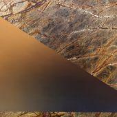 "Expo Peinture Contemporaine: Pieter VERMEERSCH "" Turning to Stone "" - ACTUART by Eric SIMON"