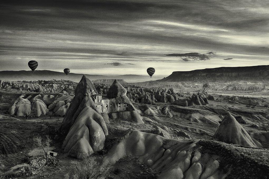 Album - Photographies-noir-et-blanc