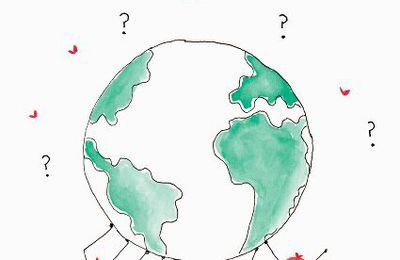 Dans quel monde vit-on ? - Clémentine du Pontavice