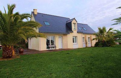 TREDARZEC : A vendre Maison/villa à TRÉDARZEC de 105 m² - 3 chambres 225 000 €