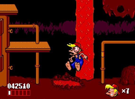 Bubba'n'Stix A500 25th Anniversary: Level 3 2020 DLC (A fanfiction/art by a fan). Part 1.