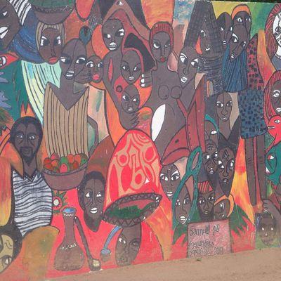Será que as « elites africanas » ainda são... africanas? (2/2) O imobilismo intelectual das novas elites « globalizadas »
