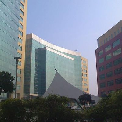 Commercial office space for sale in Unitech Cyber park Gurgaon +91-9873498205