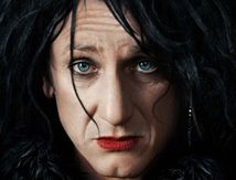 Cheyenne - This Must Be The Place - Paolo Sorrentino