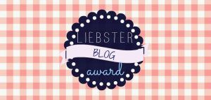 Liebster Award (suite et fin)