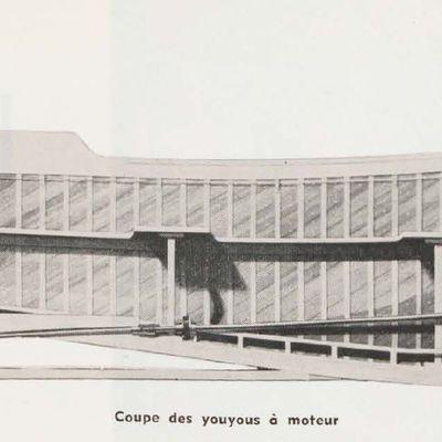 La revue maritime Ettore BUGATTI Janvier 1968 N°58