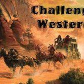 Au delà des pages: Challenge Western