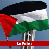 La Palestine officiellement membre de la Cour pénale internationale - Le Point