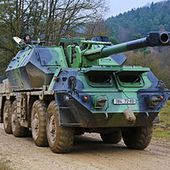 152mm SpGH DANA - Wikipedia