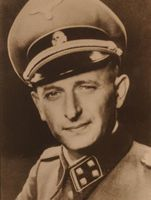 Gestapo Officer, Eichmann Pal, Goes on Trial for Killing 3, 000