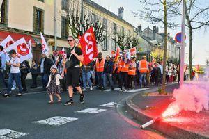 Pourquoi la CFDT ne manifestera pas ce jeudi à Aurillac pour la défense de la fonction publique