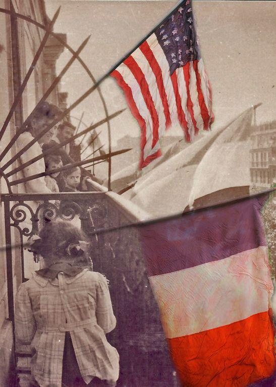 Album - LIBERATION DE PARIS AOUT 1944