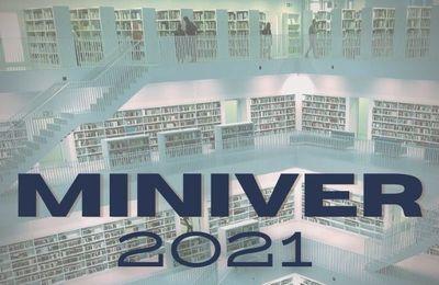 « MINIVER 2021 » Changer les mots ne change pas le problème