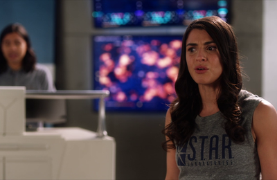 Critiques Séries : The Flash. Saison 7. Episode 10.