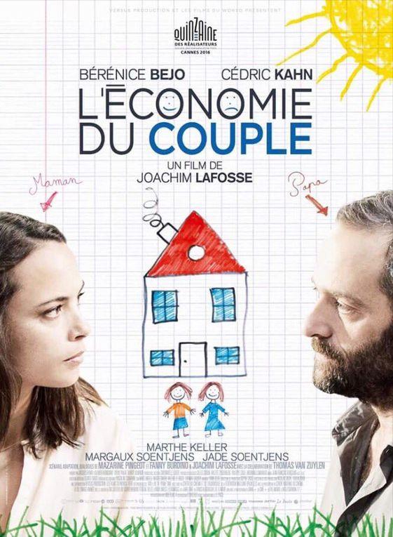 Un Soir Une Affiche #Cannes2016 voir 2 Affiches