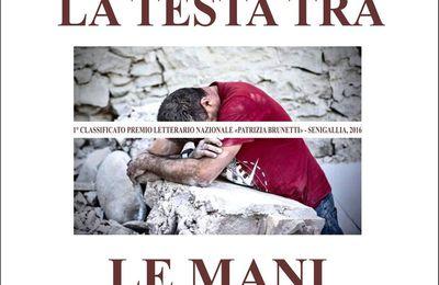 Lucio Zaniboni recensisce «La testa tra le mani» (silloge di poesia a tiratura limitata) di Lorenzo Spurio