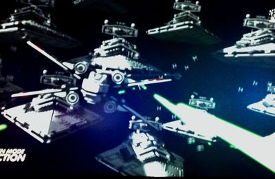 C'est un Test ! Star Wars : Armada