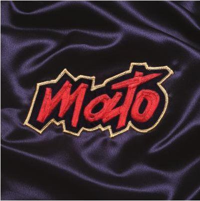 "Mato - ""Homework"" version Dub."