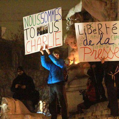 Hollande et l'union nationale, l'indignation, la colère dévoyées