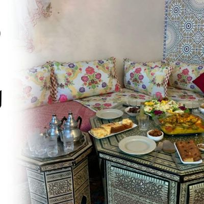menu de ftour jour 2 de chaoual 1441/Iftar of the second day of chaoual/افطار اليوم الثاني من شوال1441