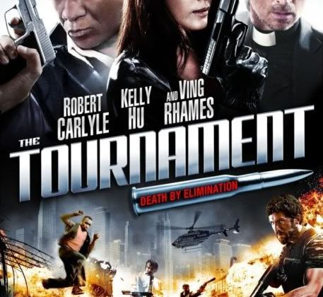 Critique Ciné : The Tournament, un film d'action sous réserve !