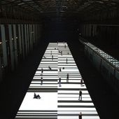 William Forsythe x Ryoji Ikeda, | Festival d'Automne à Paris