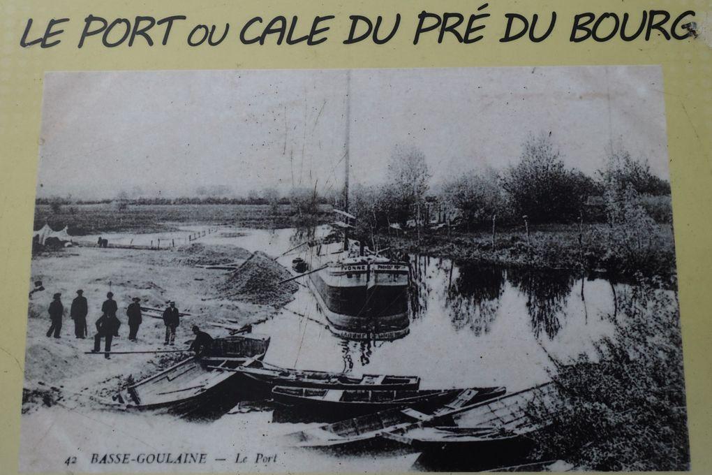 """Les """"6 Km"""" autour de Basse Goulaine"""